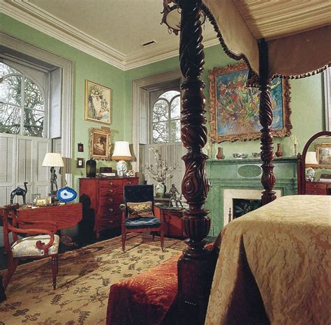 Mercer Interior by Mercer House Master Bedroom Historic Interior Mansions Bedrooms And Master Bedrooms