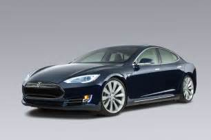 Tesla Electric Car How Much Does The Tesla Model S Electric Car Pollute More Than An Suv