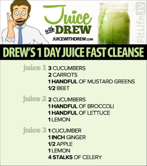 One Day Detox Fast by Pin By Dhanielle Hernandez On Oh So Clever