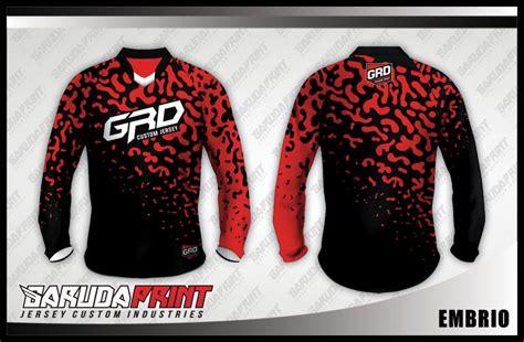 harga desain jersey koleksi desain jersey sepeda downhill 02 garuda print