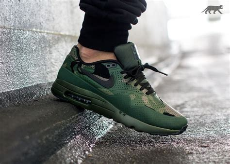 Nike Airmax Camo 01 nike air max 1 ultra moire camo the sole supplier