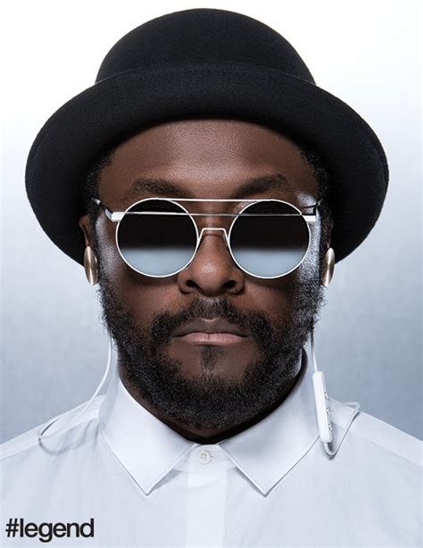 Will I Am | will i am s path to global domination hashtag legend