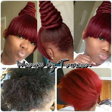 Black Hairstyles With Bangs And A Bun by Bun Hairstyles Www Imgkid The Image Kid