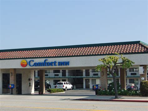 comfort inn los angeles california comfort inn near old town pasadena in los angeles ca