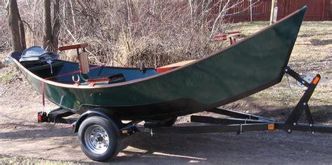 drift boat trailer must sell beautiful 2006 drift boat with oars trailer