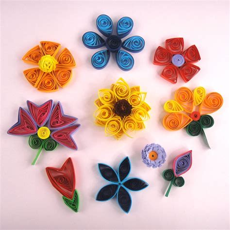 How To Decorate Your Home For Thanksgiving by Easy Quilling Flowers Quill On