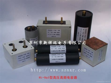 capacitor voltage ac or dc hi vol type high voltage ac dc capacitor hi vol china manufacturer capacitor