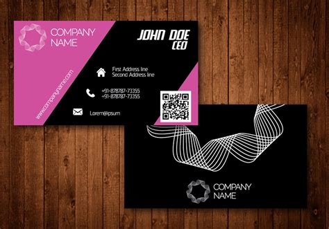 24 Hour Business Cards