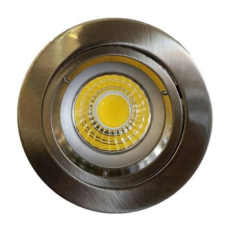 Lu Downlight 9 Watt 9 watt gu10 recessed cob led downlight kit white