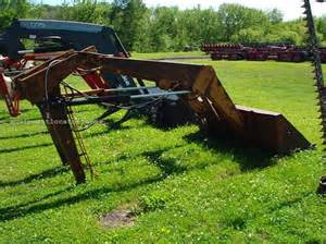 koyker k5 front end loader attachment for sale at