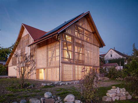 scheune umbauen ideen scheune mit ausblick architektur scheunen