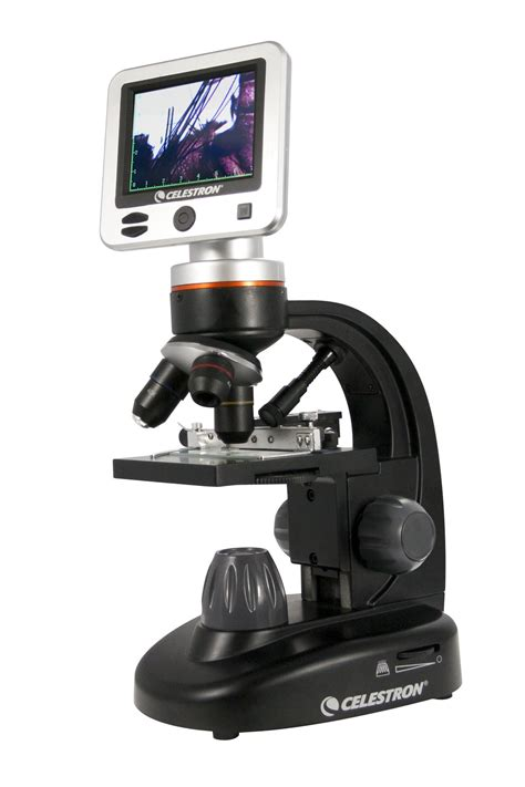 Digital Microscopy opinions on digital microscope