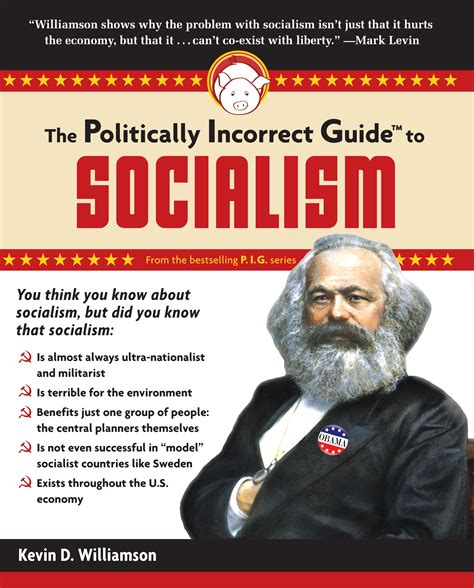 the politically incorrect guide to christianity the politically incorrect guides books the politically incorrect guide to socialism