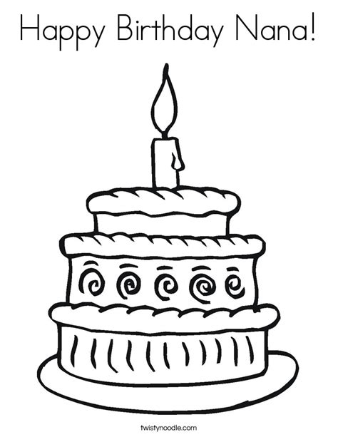 birthday coloring pages for aunts happy birthday aunt coloring page sketch coloring page
