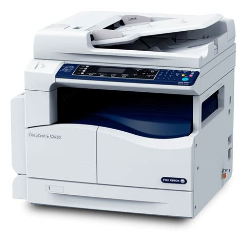 Printer Laser A3 Fuji Xerox fuji xerox docucentre s2420 a3 monochrome multifunction laser printer docucentre s2420 mwave