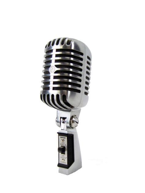 shure 55sh series 2 cardioid dynamic elvis microphone 42406051811 ebay