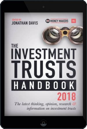 the harriman stock market almanac 2018 a handbook of seasonality analysis and studies of market anomalies to give investors an edge throughout the year books the investment trusts handbook 2018 by jonathan davis