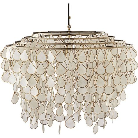 Cb2 Chandelier Creativity Abounds At Cb2 The Room