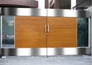 home gate design catalog stainless steel main gate ss main gate steel main gates delhi