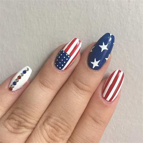american nails the 25 best american nails ideas on american