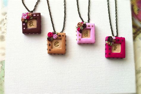 unique wedding gifts for bridesmaids initial jewelry