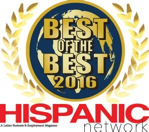 National Hispanic Mba Conference 2016 by Recognition Lists Hispanic Network Magazine A Hispanic