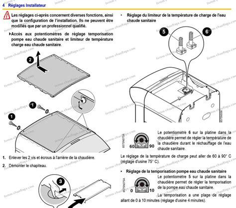 Probleme Eau Chaude Chaudiere 2371 by Forum Chauffage Probl 232 Me Production D Eau Chaude