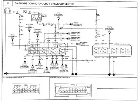2003 kia spectra exhaust diagram wiring diagrams repair