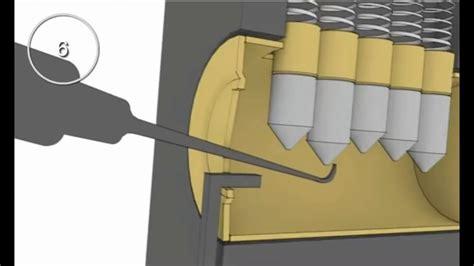 come aprire cassetta postale senza chiave aprire porta senza chiavi tutorial grimaldello e ten