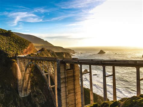 Pch To San Francisco - 50 trips to take in the united states business insider