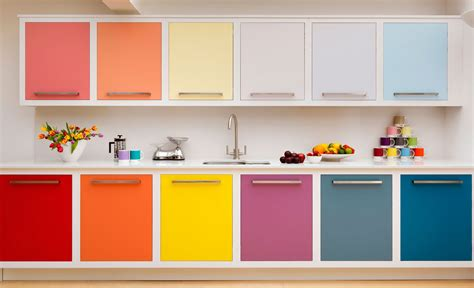 color kitchen cabinets kitchen cabinet colors trends in color today