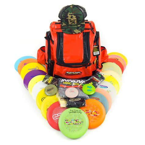 Disc Golf Giveaway - the super summer disc golf giveaway innova disc golf