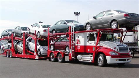 choose reliable car transporter demilked