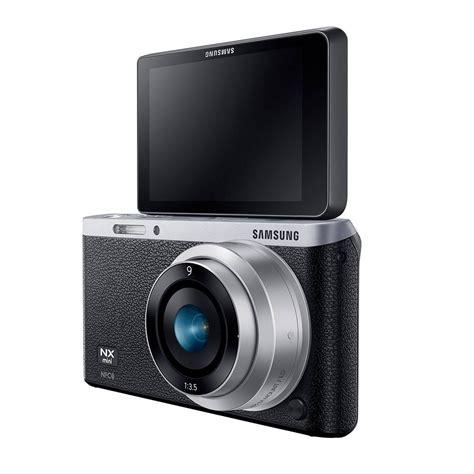 Kamera Samsung Mini jual beli samsung smart nx mini 20mp baru kamera