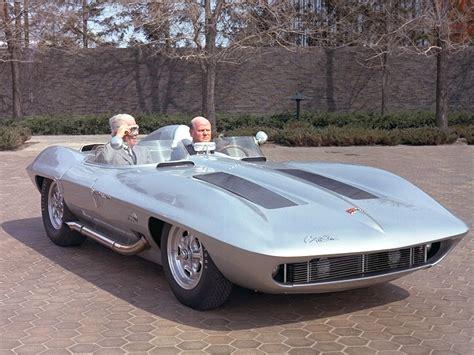 future corvette stingray 1959 corvette stingray racer concept car mr serious