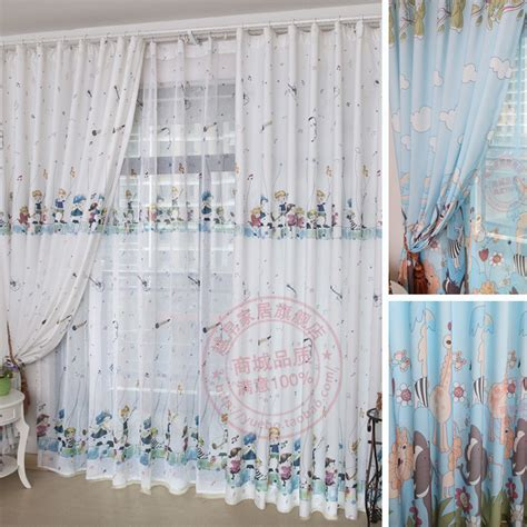 Boys Window Curtains Boys Window Curtains Get Cheap Boys Window Curtains Aliexpress Alibaba Boys Room Darkening
