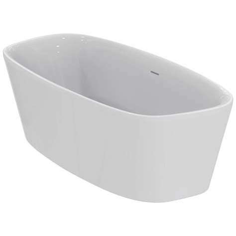 product details e3068 free standing tub 190x90 cm