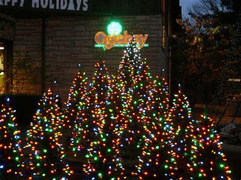 wheeling west virginia lights wheeling west virginia oglebay park 2011 winter festival