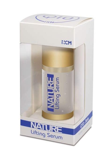 Serum Natur nature lifting serum avacos