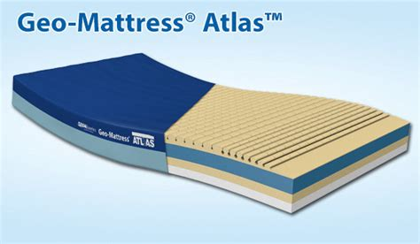 Average Expectancy Of A Mattress by Geo Mattress 174 Atlas Span America