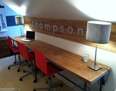 Reclaimed Wood Desks Home Office by Reclaimed Wood Home Office Desks Recycled Things