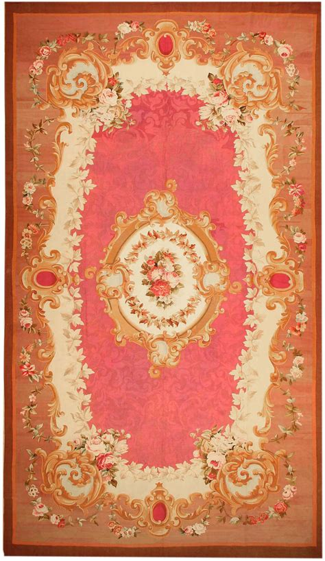 abusson rugs antique aubusson rug 43636 by nazmiyal nyc