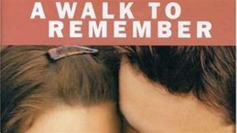 A Walk To Remember 2002 Review And Trailer by A Walk To Remember Trailer 2002