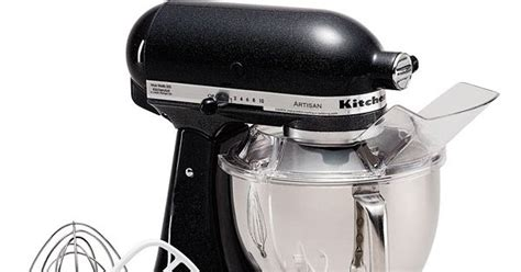 Kohl's Deal: KitchenAid Artisan Stand Mixer $110.58 (Save