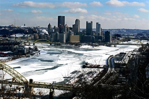 Pittsburgh Records January Didn T Cold Records Pittsburgh Post Gazette