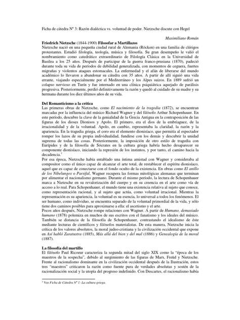ficha 3 de introducción a las Ciencias Sociales (UNNE)