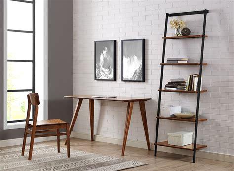 buy eco friendly bamboo ladderback desk chair online small office furniture eco friendly book shelf desk