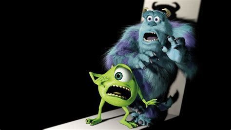 Wallpaper Monster Inc | monsters inc wallpapers hd wallpapers id 10936