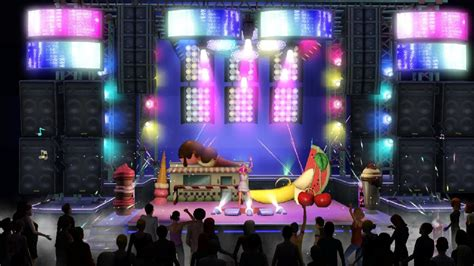 The Sims3 Show Time sims 3 showtime