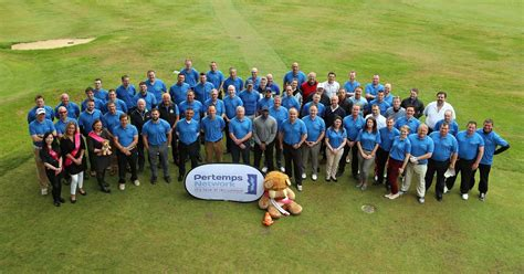 swinging clubs in birmingham annual birmingham post golf day 2017 goes with a swing